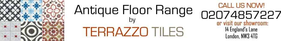Antique Tile Range by Terrazzo tiles - The Encaustic Tile Specialists. Artwork for your floors. - Cement Tile Moulds - Antique Tile Range by Terrazzo tiles - The Encaustic Tile Specialists. Artwork for your floors.